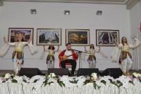 RAMAZAN AKYÜREK - Balkan Ezgileri Adana'da Esti