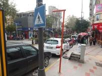 RECEP BOZKURT - Bandırma'da Ücretli Otopark Uygulaması Sona Erdi