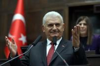 KURULUŞ YILDÖNÜMÜ - Başbakan Yıldırım, Kılıçdaroğlu'nun Rejim Konusunda Yaptığı Açıklamaları Değerlendirdi