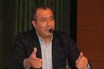 Bayburt'ta 'Başkanlık Sistemi Açıklaması Algılar Ve Sorunlar' Konferansı...