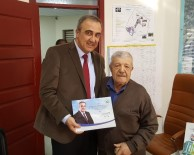 GÖKHAN KARAÇOBAN - Belediye Başkanından Halk Günü