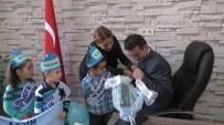 HAREKETSİZLİK - Beyşehir'de Dünya Diyabet Farkındalık Günü Etkinlikleri