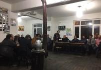 ÜÇPıNAR - Beyşehir'de Seracı Ve Arıcılara Proje Desteği