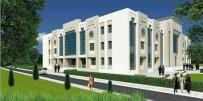 BEKLEME ODASı - Beyşehir'in Yeni Adliye Sarayı 12 Aralık'ta İhaleye Çıkacak