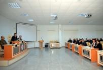 MAHALLİ İDARELER - Bilecik Valisi Elban Muhtarlarla Bir Araya Geldi