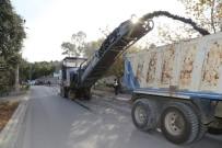 TURGUTREIS - Bodrum Belediyesi Hizmetlerini Yarımadaya Ulaştırıyor
