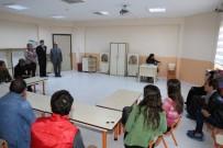 Burhaniye' De Okul Öncesi Olgunluk Testi