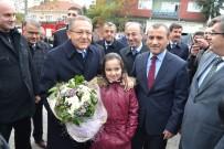İSTANBUL HALK EKMEK - Büyükşehir'den Bandırma'ya Dev Yatırımlar
