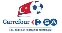 EURO 2016 - Carrefoursa'nın A Milli Takım Reklam Filmi, Felis'le Ödüllendirildi
