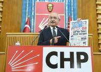 BAĞIMSIZLIK GÜNÜ - CHP Grup Toplantısı
