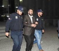 SAHTE KİMLİK - DEAŞ'ın üst düzey sorumlusu Çorum'da yakalandı