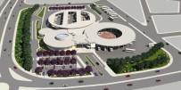 ŞEHİRLERARASI OTOBÜS - Düzce Otobüs Terminalinde Son İhale Yapıldı