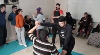 Engelliler Karate Öğreniyor