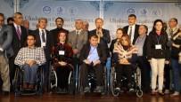 MEHMET GÖRMEZ - Engellilik Ve Din İlişkisi, İlk Kez Uluslararası Sempozyumda Tartışılacak