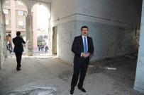 BEDİÜZZAMAN SAİD NURSİ - Eyyübiye Belediyesi Bediüzzaman Müzesi Kuracak