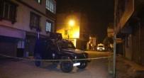 KıRAATHANE - Gaziantep'te iki kıraathaneye bombalı saldırı