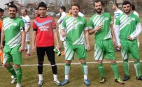 LENFOMA - Genç Futbolcu Kansere Yenik Düştü