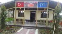 GENÇLIK PARKı - Hocalar İlçesinde 15 Temmuz Gençlik Parkı Açıldı