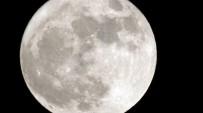 İSTANBUL AYDIN ÜNİVERSİTESİ - İAÜ, Süper Ay'ı Görüntüledi