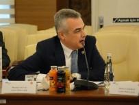 MUSTAFA SAVAŞ - İş Dünyası Yeni Teşvik Uygulamalarını Değerlendirdi