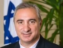 MAVİ MARMARA - İsrail'in Ankara Büyükelçisi belli oldu