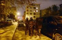 ŞAFAK VAKTI - İstanbul'da Uyuşturucu Operasyonu