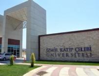 ÖZEL HAREKET - Katip Çelebi Üniversitesi'ne FETÖ operasyonu