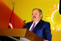 KÜRESELLEŞME - Kayseri Organize Sanayi Bölgesi Yönetim Kurulu Başkanı Tahir Nursaçan Açıklaması