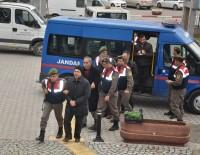 BANK ASYA - Kırmızı Liste Bylock Kullanıcısı 3 Öğretmen Tutuklandı