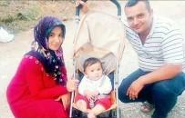 Kızını Kurtarmak İsteyen Anne Kamyonun Altında Kalarak Öldü