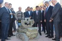 KıLıÇARSLAN - Konya Savunma Sanayi Etkinliğinde Sanayicilerin Sıkıntıları Dinlendi