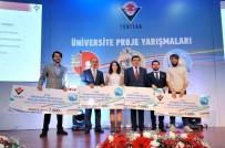 KARATAY ÜNİVERSİTESİ - KTO Karatay Üniversitesi'ne TÜBİTAK'tan Bir Ödül Daha