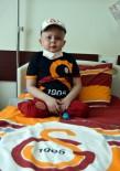 MEHMET ACAR - Lösemi Hastası Minik Eren Yaşam Mücadelesini Kaybetti