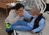 İLIK NAKLI - Lösemili Çocuklara Şifa Dağıttı, Kendi Oğlu Lösemi Oldu