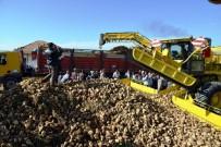 EROZYONLA MÜCADELE - Mauslar Sayesinde Yılda 150 Dekar Arazi Tarıma Yeniden Kazandırılıyor