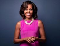 MICHELLE OBAMA - Michelle Obama'ya 'topuklu giymiş maymun' benzetmesi
