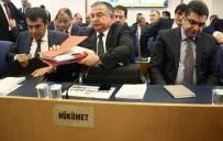 YÜKSEK ÖĞRETIM KURUMU - Milli Eğitim Bakanı Yılmaz Açıklaması '2 Bin 249 Kurum Kapatılmıştır'