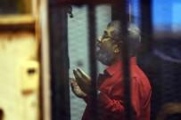 İDAM CEZASı - Mursi'nin idam cezası iptal edildi