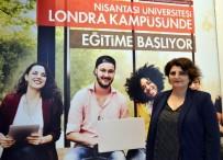 EŞIT AĞıRLıK - Nişantaşı Üniversitesi Londra Kampüsü'yle Gündemde