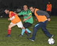 BAĞBAŞı - Pamukkale'de 8 Takım Daha Tur Atladı