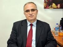 ÇANAKKALE VALİLİĞİ - Sabri Karakaya, BİK Sivas Müdürlüğü'ne Atandı