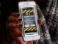 MOBİL UYGULAMA - Şeker hastaları için mobil uygulama