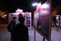 Seydişehir Belediyesi 15 Temmuz Gecesini Unutturmuyor