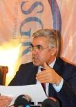 EĞİTİME KATKI PAYI - SGK İl Müdürü Karagöz'den Yapılandırma Uyarısı