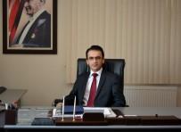TEKNOLOJİ TRANSFERİ - STM, Hıgh Tech Port By MÜSİAD'da Yabancı Heyetleri Ağırladı
