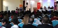 SÜRGÜN - 'Sürgünün 72. Yılında Ahıska Ve Ahıskalılar'