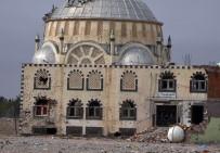 Teröristler Camileri Kullanılamaz Hale Getirdi