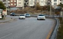 Ankara Altındağ'da 'Ölüm Virajı'