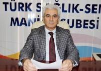 TÜRK SAĞLıK SEN - Türk Sağlık Sen Sözlü Sınav İçin Hukuki Yollara Başvuracak