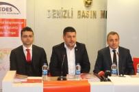 PAMUKKALE ÜNIVERSITESI - Türkiye'de İlk Denizli'de Yapılıyor
